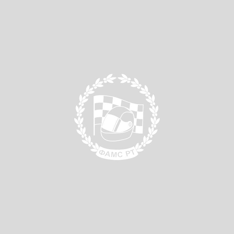 Спортивно-технический клуб «Намус»
